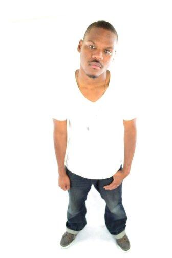 "Christian Rapper Michael 'Phresh Air"" D. Coleman Jr."