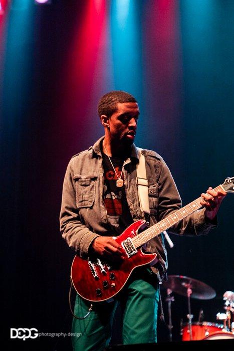Spotlight On: VA Local Musician Brandon Jarod!